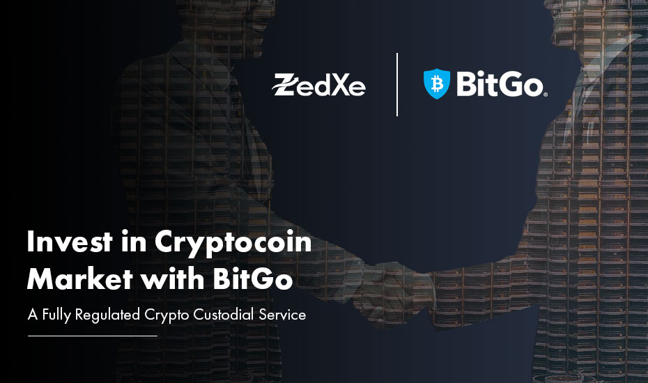 Invest in Cryptocoin Market with Bitgo- A Fully Regulated Crypto Custodial Service
