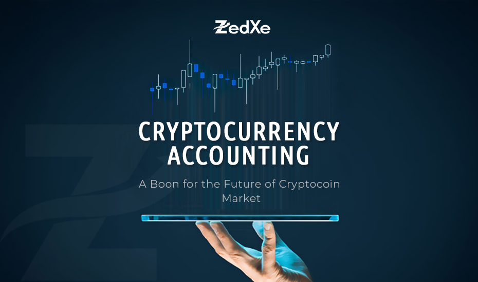 Cryptocurrency Accounting: A Boon for the Future of Cryptocoin Market